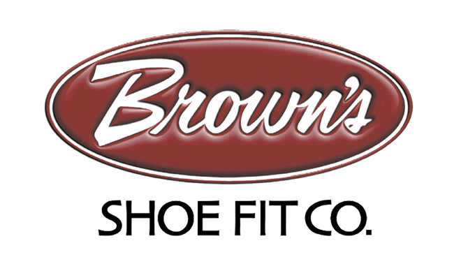 Brown S Shoe Fit Co Bartlesville Ok